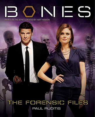Bones By Ruditis, Paul